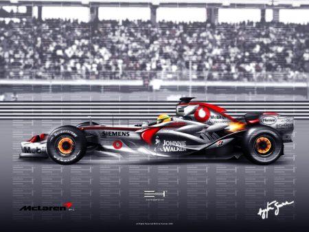 Papel de parede McLaren Mercedes para download gratuito. Use no computador pc, mac, macbook, celular, smartphone, iPhone, onde quiser!