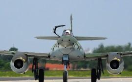 Papel de parede Me-262A