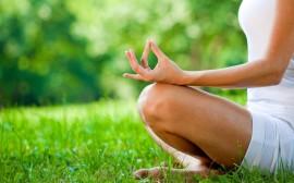 Papel de parede Meditação