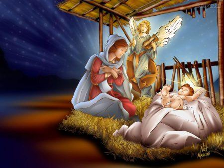 Papel de parede Menino Jesus para download gratuito. Use no computador pc, mac, macbook, celular, smartphone, iPhone, onde quiser!