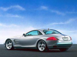 Papel de parede Mercedes #8
