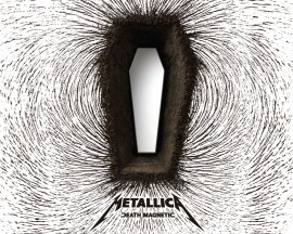 Papel de parede Metallica –  Death Magnetic