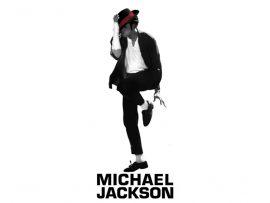 Papel de parede Michael – Música e Dança