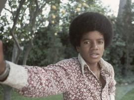 Papel de parede Michael Jackson