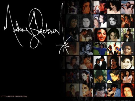 Papel de parede Michael Jackson 4ever para download gratuito. Use no computador pc, mac, macbook, celular, smartphone, iPhone, onde quiser!