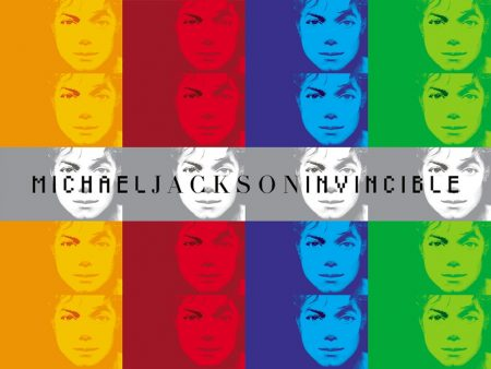 Papel de parede Michael Jackson Invincible para download gratuito. Use no computador pc, mac, macbook, celular, smartphone, iPhone, onde quiser!
