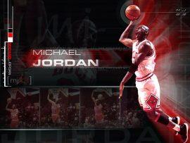 Papel de parede Michael Jordan