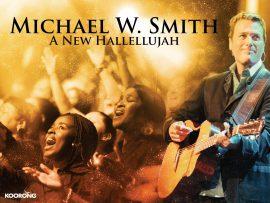 Papel de parede Michael W. Smith