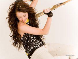 Papel de parede Miley