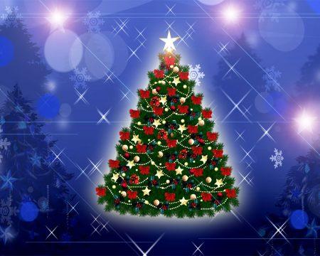 Papel de parede Minha Árvore de Natal para download gratuito. Use no computador pc, mac, macbook, celular, smartphone, iPhone, onde quiser!