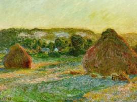 Papel de parede Monet – França