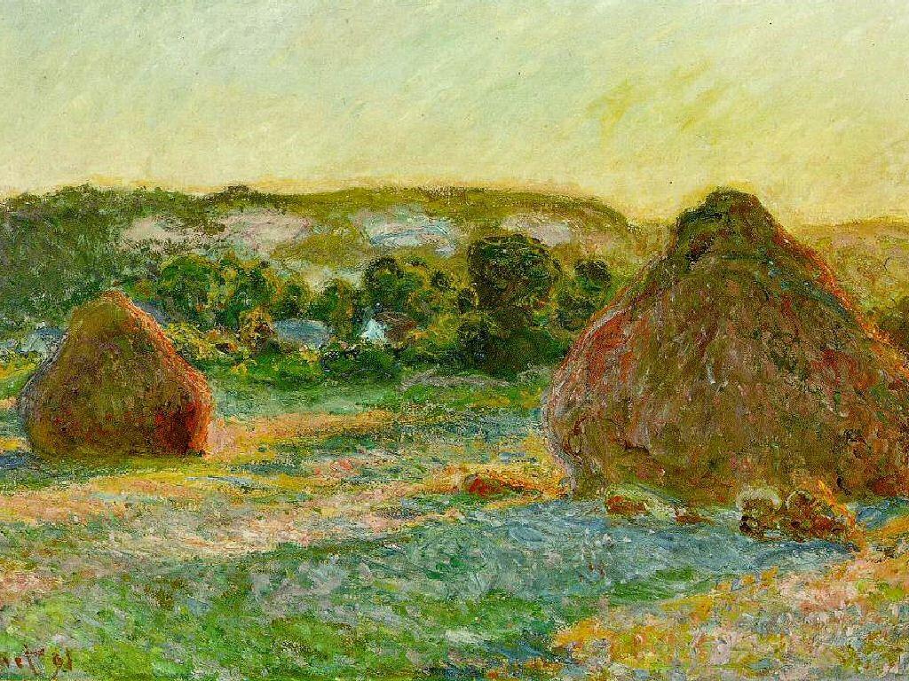 Papel de parede Monet – França para download gratuito. Use no computador pc, mac, macbook, celular, smartphone, iPhone, onde quiser!