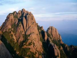 Papel de parede Montanhas da China
