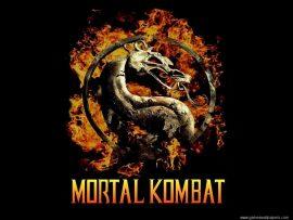 Papel de parede Mortal Kombat