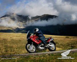 Papel de parede Moto Argentina