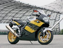Papel de parede Moto Bmw K1200
