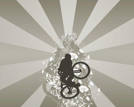 Papel de parede Mountain Bike para download gratuito. Use no computador pc, mac, macbook, celular, smartphone, iPhone, onde quiser!