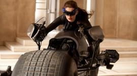 Papel de parede Mulher Gato – Batman: O Cavaleiro das Trevas Ressurge