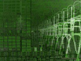 Papel de parede Mundo Digital