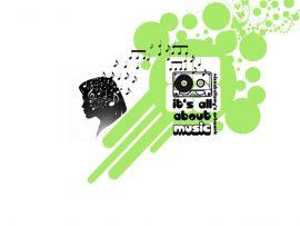 Papel de parede Música – Tudo sobre música