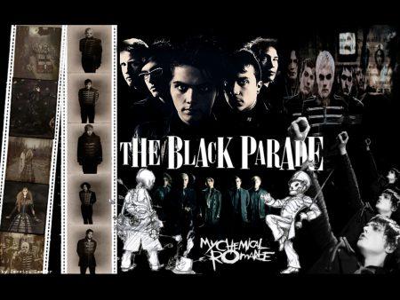 Papel de parede My Chemical Romance – Banda de Rock para download gratuito. Use no computador pc, mac, macbook, celular, smartphone, iPhone, onde quiser!