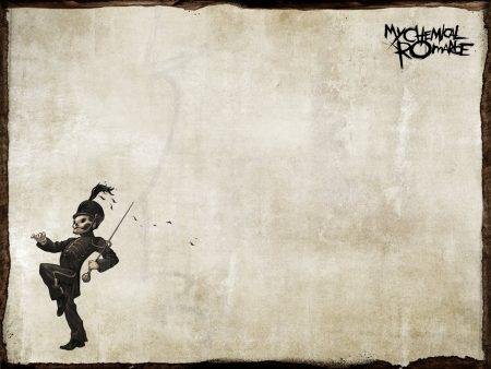 Papel de parede My Chemical Romance – Banda para download gratuito. Use no computador pc, mac, macbook, celular, smartphone, iPhone, onde quiser!