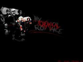 Papel de parede My Chemical Romance – Sucesso