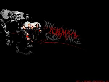 Papel de parede My Chemical Romance – Sucesso para download gratuito. Use no computador pc, mac, macbook, celular, smartphone, iPhone, onde quiser!