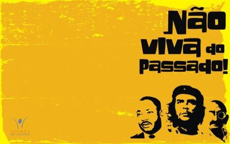 Papel de parede Não Viva do Passado para download gratuito. Use no computador pc, mac, macbook, celular, smartphone, iPhone, onde quiser!