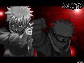 Papel de parede Naruto – Dark