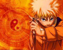 Papel de parede Naruto #2
