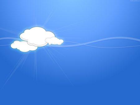 Papel de parede Nas Nuvens – Desenho para download gratuito. Use no computador pc, mac, macbook, celular, smartphone, iPhone, onde quiser!