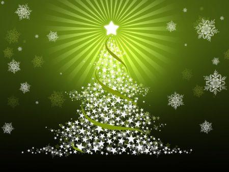 Papel de parede Natal – Árvore Verde para download gratuito. Use no computador pc, mac, macbook, celular, smartphone, iPhone, onde quiser!