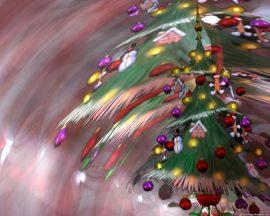 Papel de parede Natal – Vertigem
