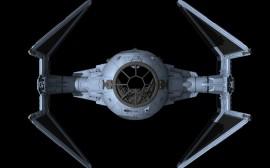Papel de parede Nave de Star Wars