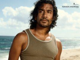 Papel de parede Naveen Andrews