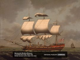 Papel de parede Navegar – Liverpool