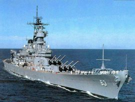 Papel de parede Navio Militar