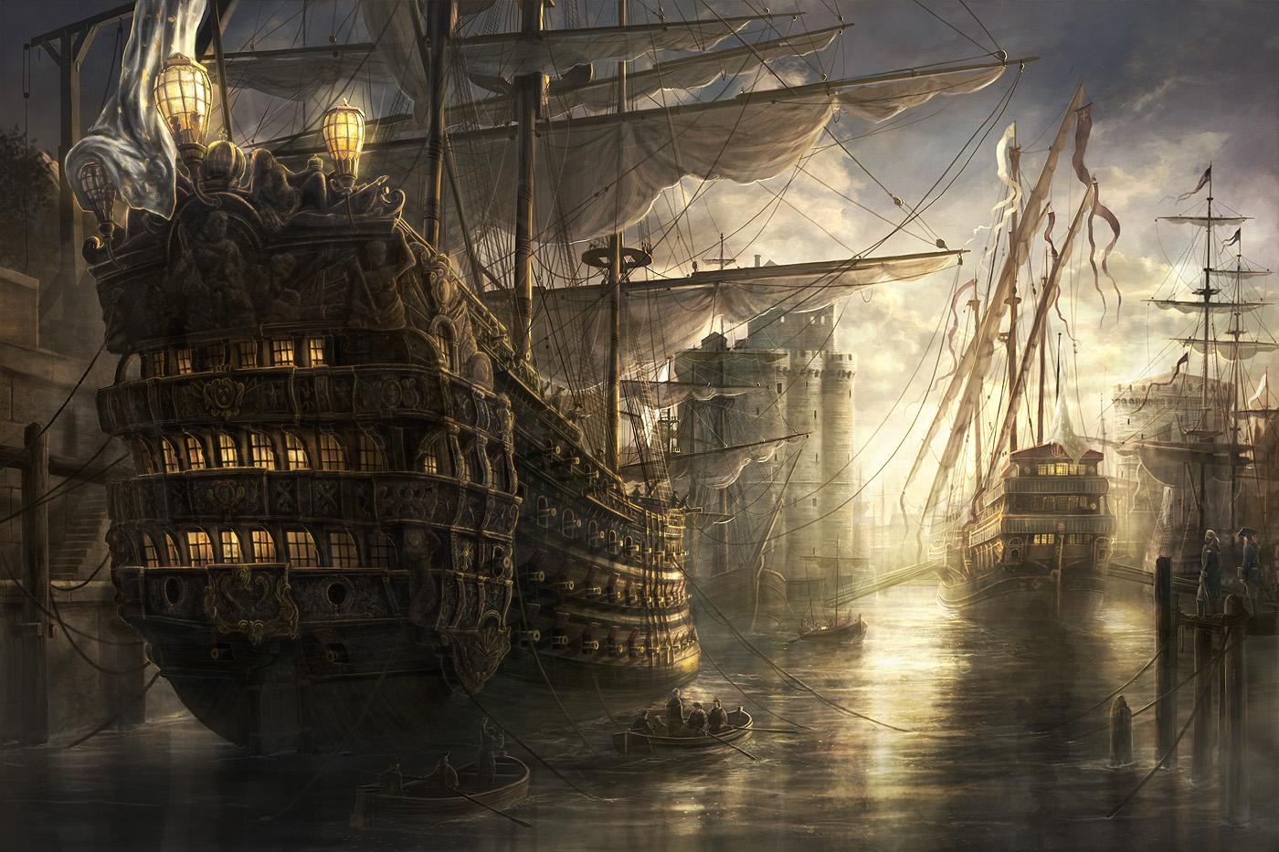 Como era o ataque de um navio pirata? | Mundo Estranho