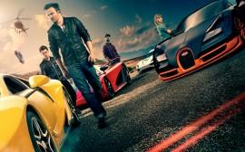 Papel de parede Need for Speed – O Filme