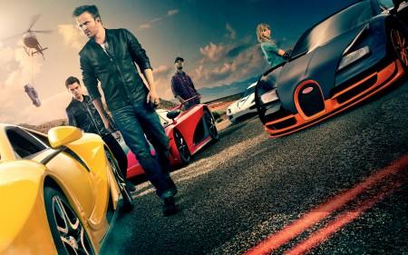 Papel de parede Need for Speed – O Filme para download gratuito. Use no computador pc, mac, macbook, celular, smartphone, iPhone, onde quiser!