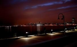 Papel de parede Noite em Nova York