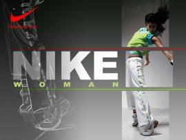 Papel de parede Nike – Para Mulheres