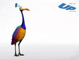 Papel de parede Novo filme: Up