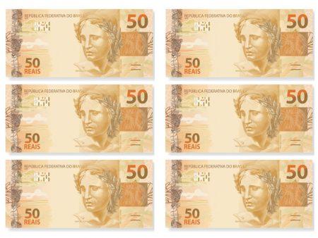 Papel de parede Novos 50 reais para download gratuito. Use no computador pc, mac, macbook, celular, smartphone, iPhone, onde quiser!