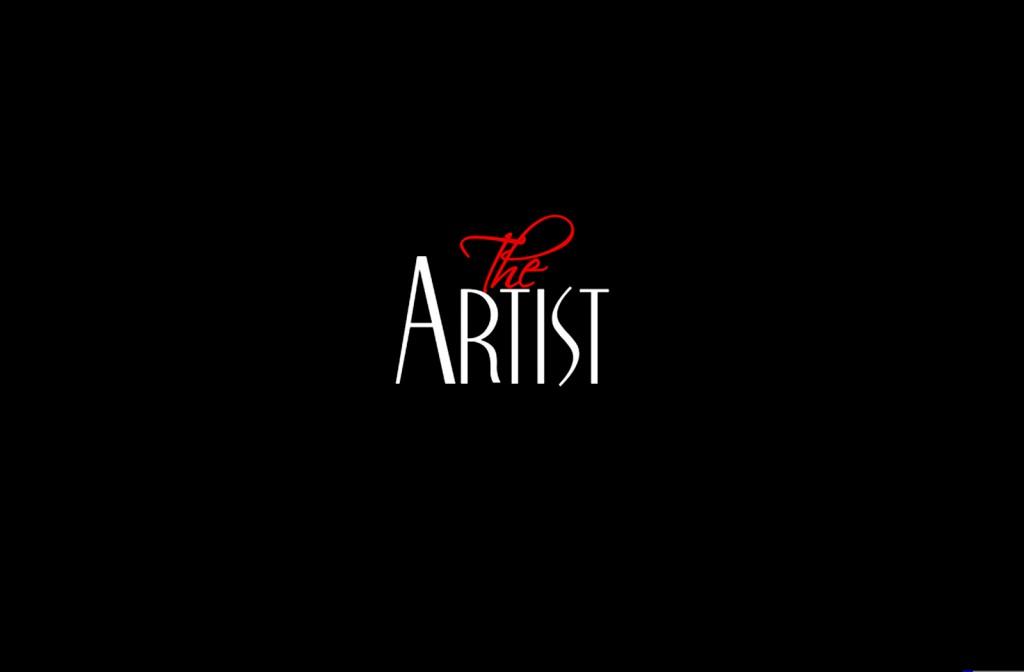 Papel de parede O Artista: Logo para download gratuito. Use no computador pc, mac, macbook, celular, smartphone, iPhone, onde quiser!