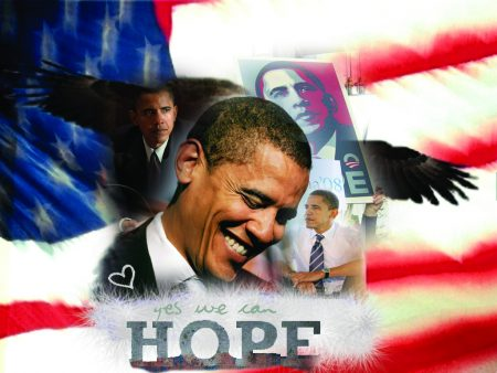 Papel de parede Obama – Hope para download gratuito. Use no computador pc, mac, macbook, celular, smartphone, iPhone, onde quiser!