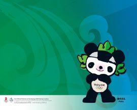 Papel de parede Olimpíadas 2008  #4