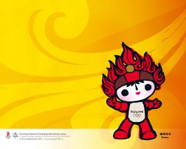 Papel de parede Olimpíadas 2008 #5