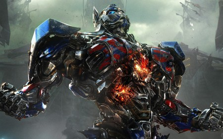 Papel de parede Transformers 4: Optimus Prime em Chamas para download gratuito. Use no computador pc, mac, macbook, celular, smartphone, iPhone, onde quiser!